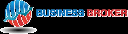 Business Broker Logo